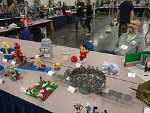 History of Lego - Wikipedia