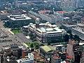 Presidential Building and Judicial Yuan Building 20050702.jpg