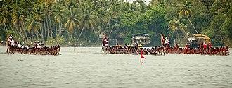 President's Trophy Boat Race - PRESIDENT'S TROPHY BOAT RACE 2016