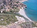 Preveli Beach Crete Greece.jpg