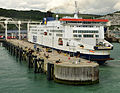 Pride of Canterbury in Dover Harbour 2.jpg