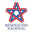 Primer logo de Renovación Nacional 1987.jpg
