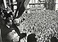 Proclamació Segona República Francesc Macià. Amadeu Aragay. 14 abril 1931.jpg