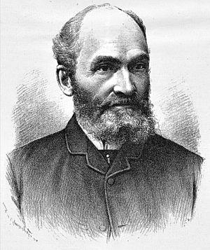 Olaf Skavlan