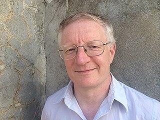 Timothy Williamson British philosopher