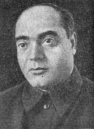 Dmitri Zakharovich Protopopov - Image: Protopopov DZ