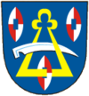 Coat of arms of Provodovice