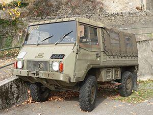 ���������� �����: Lada Niva 1.7 ������ Suzuki Jimny 1.3