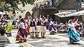 Pueblo Canario, Folklore Las Palmas de Gran Canaria 05.jpg