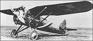 PZL P.6 - Image: Pzl p 6