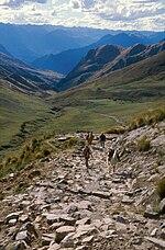 Qhapaq ñan Grande route inca.jpg
