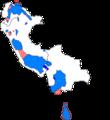Quechua language map.png