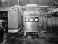 Queensland State Archives 1808 A P V milk pasteurisation and cooling equipment Peters Ltd Brisbane November 1955.png