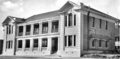 Queensland State Archives 3000 Innisfail Court House corner view July 1940.png