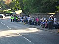 Queue for BBC Proms In The Park, Hillsborough - geograph.org.uk - 1485005.jpg