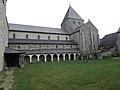 Quimper (29) Locmaria Église 05.JPG