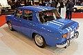 Rétromobile 2018 - Renault 8 Gordini type R1135 - 1970 - 003.jpg