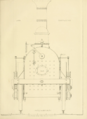 R. and W. Hawthorn 2-2-2 locomotive No. 224 Paris and Versailles Railway 1838 rear elevation.png