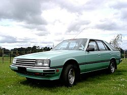 R30 hatchback