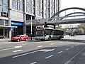 RET Citaro, Rotterdam central station (2019) - 2.jpg