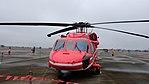 ROC NASC UH-60M NA708 Display at Ching Chuang Kang AFB Apron 20161126Fd.jpg