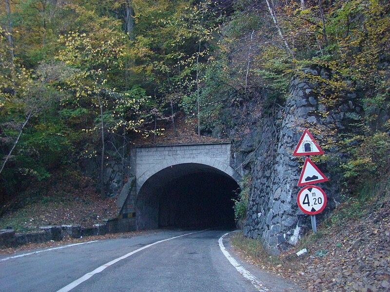 世界十大旅游公路 - wuwei1101 - 西花社