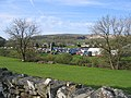 Race Day in Horton in Ribblesdale - geograph.org.uk - 429211.jpg