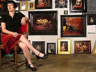 Rachel Bess artist