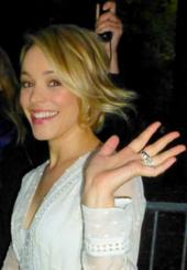 Rachel McAdams - Wikipedia  Rachel Mcadams