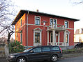 Villa Johann Gottlieb Roch