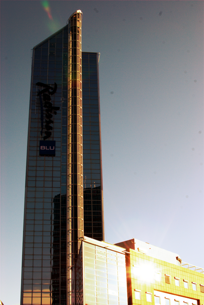 Berlin Plaza Hotel Am Ku Damm