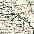 Railway map Wroclaw and neighbouring 1849.jpg