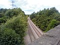 Railway near Gorsethorpe - geograph.org.uk - 494579.jpg