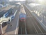 Railway station Bolshevo - panoramio (1).jpg