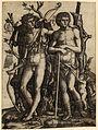 Raimondi, Marcantonio - Apollo, Giacinto e Amore - Lise p.16.jpg