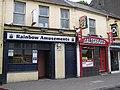 Rainbow Amusements - Saltshaker, Enniskillen - geograph.org.uk - 1362156.jpg