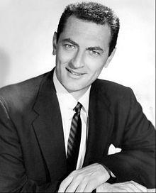 Ralph Story 1956