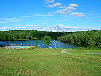 Ramah-Poconos-waterfront
