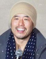 Schauspieler Randall Park