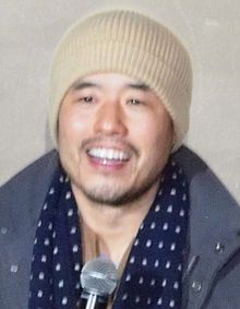 Randall Park - the cool, sweet,  actor  with North-Korean roots in 2020