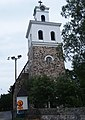 Rauma Church of the Holy Cross on 11th July 2017 2.jpg