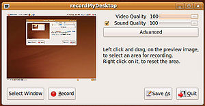 RecordMyDesktop main screen.jpg