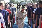 Recruiting Station Jacksonville holds All-Women pool function 141031-M-HA146-050.jpg