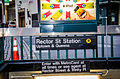 Rector Street subway entrance uptown and Queens.jpg