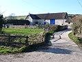 Rectory Farm Winfrith Newburgh - geograph.org.uk - 693087.jpg