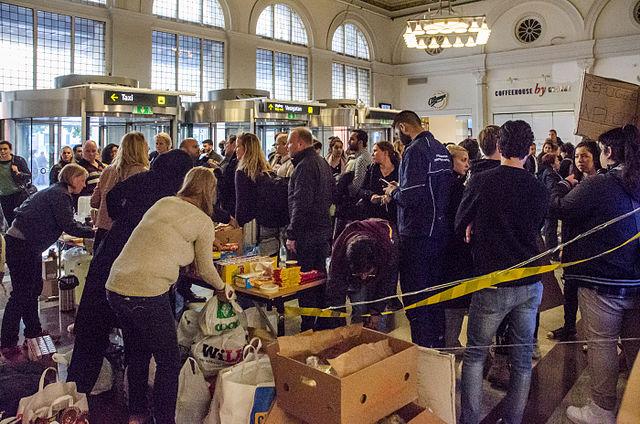 В этом году власти Дании удовлетворили лишь 26% заявок на статус беженца