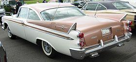 1958 Dodge Coronet Sedan *Parts Car* | Larry Lawrence Enterprises