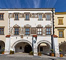 Regent's house, Kromeriz, Czech Republic.jpg