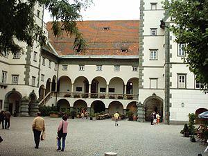 Regionalparlament Kaernten