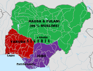 Ethnic Groups Of Nigeria 13